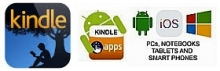 Kindle and Kindle apps